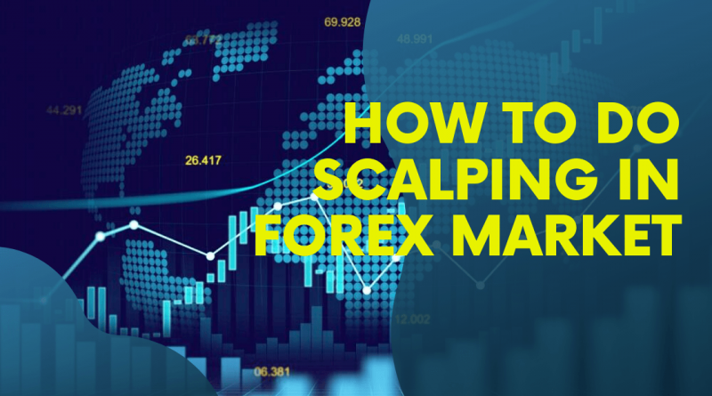 Scalping in Forex