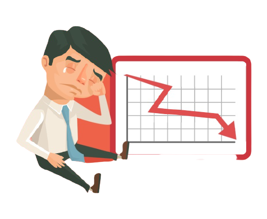 WHY A FOREX TRADING STRATEGY FAIL?