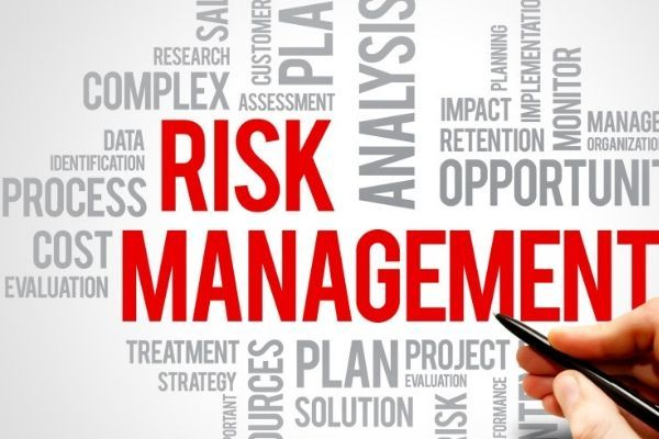 People don't bother about risk management