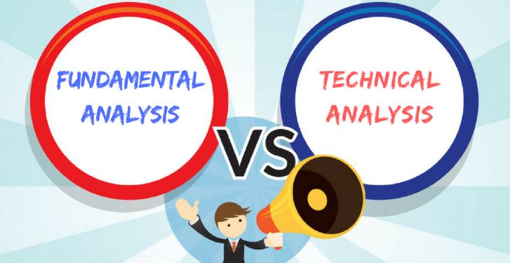 Fundamental Analysis VS Technical Analysis