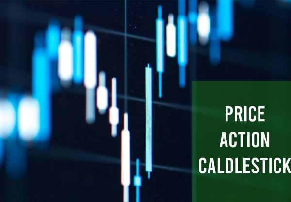 Use of the price action and Candlesticks