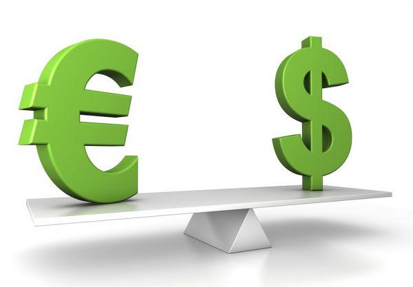 major currency pair
