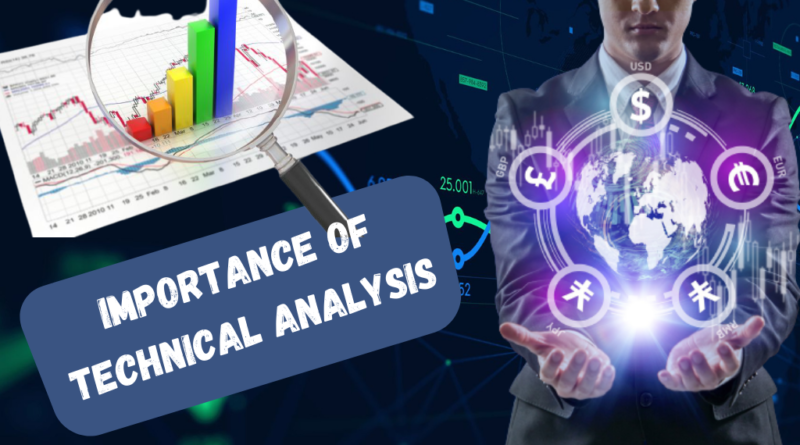 importance of technical analysis