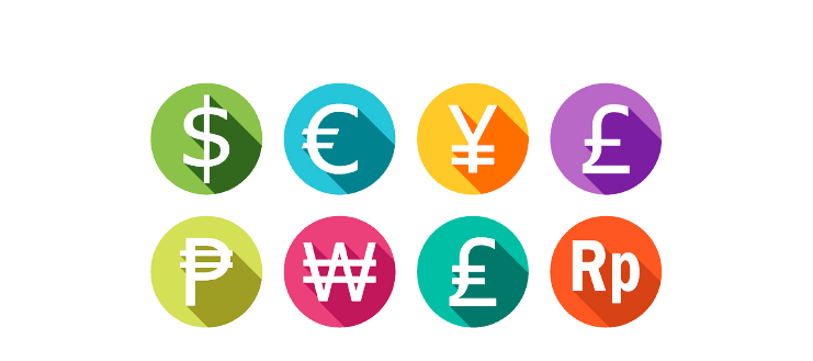 TOP 6 CURRENCY PAIRS TO TRADE IN THE FOREX MARKET