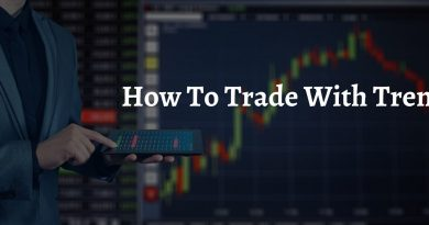 How To Trade With Trend