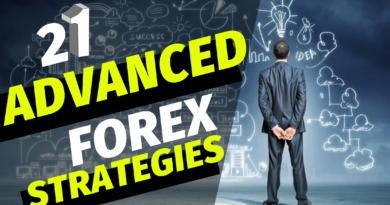 21 Advanced Forex Trading Strategies