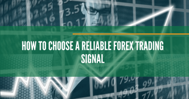 forex trading signal