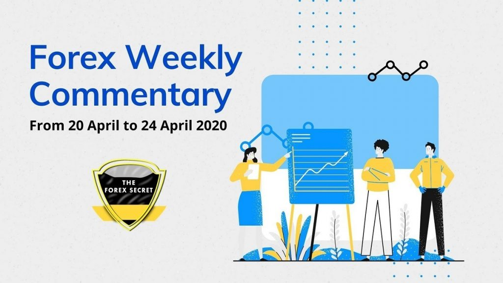 Forex Weekly Outlook for 20 April to 24 April 2020