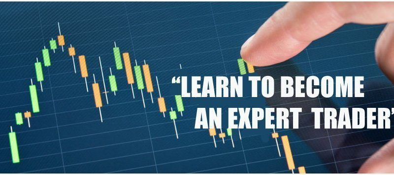 learn forex trading the right way