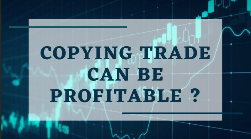 Copying Trade