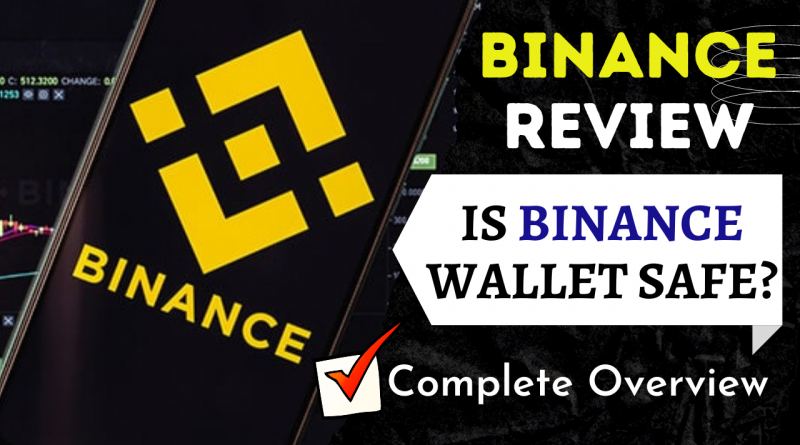 Binance Wallet Review