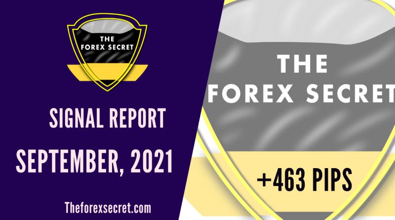 Signal Report September 2021